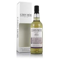 Glen Ord 2012 7YO Carn Mor Strictly Limited 47.5%