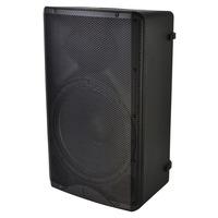 """15"""" Active Loudspeaker 1600 Watt with Bluetooth"""