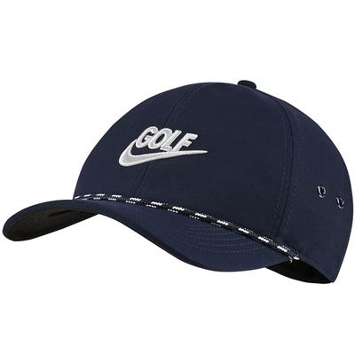 Nike Golf Cap NK Aerobill Classic 99 Rope Obsidian SU20