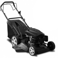 Feider 5070-AC 4-in-1 Hi-Wheel Self-Propelled Lawnmower - Petrol
