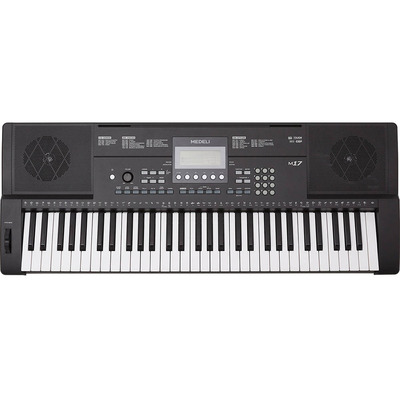 61 Key Portable Electronic Keyboard