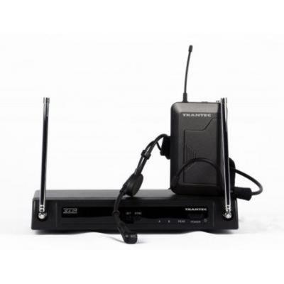 Trantec S4.04 Standard Headset System