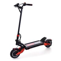 Image of Zero 10X 60v 21AH 2400w Twin Motor Electric Scooter