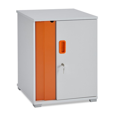 """Lyte Single Door 10 10 laptops, tablets or chromebooks up to 15.6"""""""
