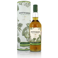 Pittyvaich 1989 30 Year Old, Diageo Special Release 2020