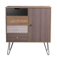 LPD Furniture &pipe; Casablanca Small Sideboard