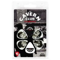 Cavern Club Guitar Picks - Icons