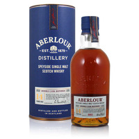 Aberlour 14 Year Old Double Cask Matured, Batch #2