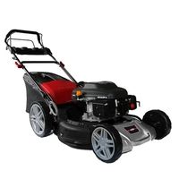 Racing 5675ES-1 Self-Propelled Petrol Lawnmower with Electric Start