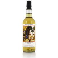 Tormore 28 Year Old 42.4%, Chorlton Whisky