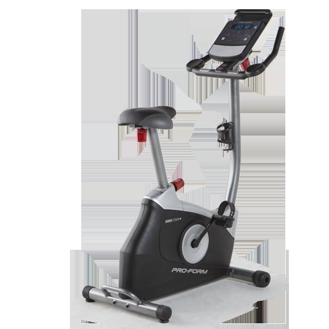 Image of ProForm 320 CSX+ Cycle