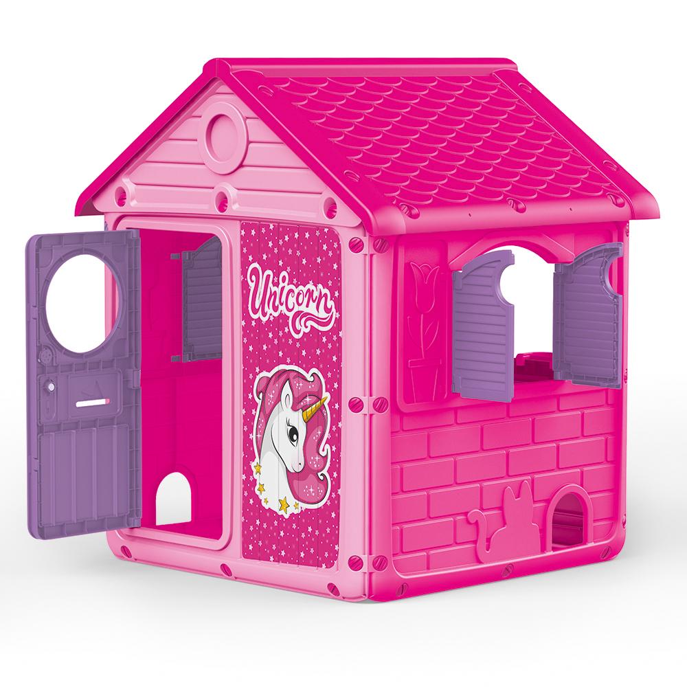 Dolu Unicorn Playhouse