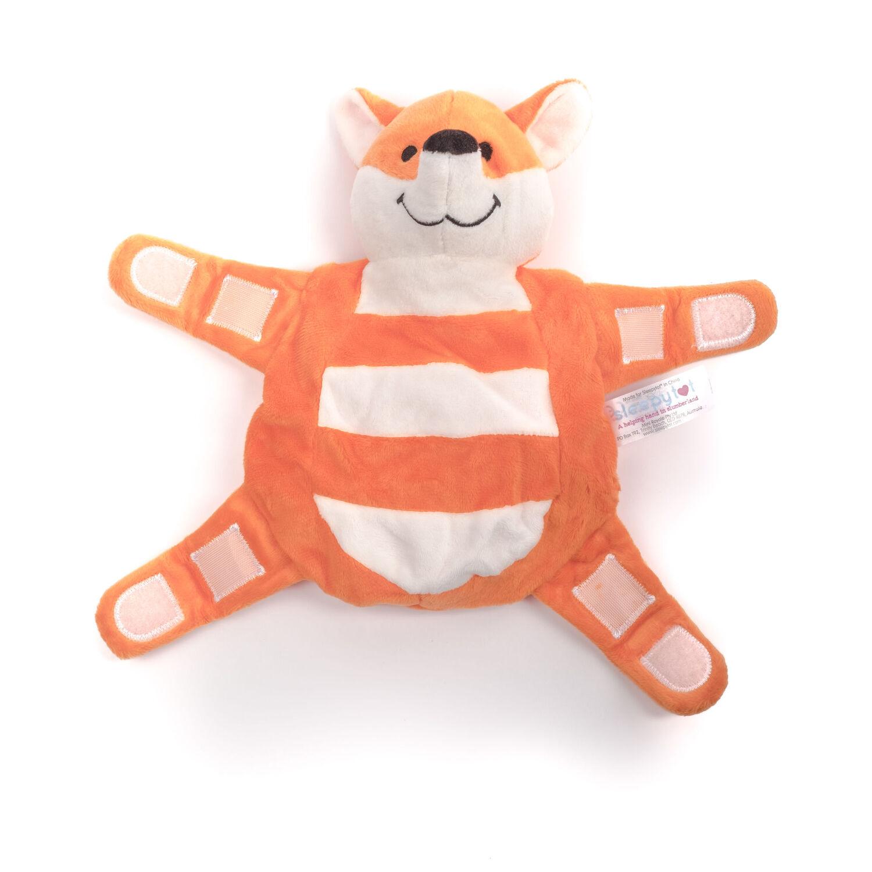 Sleepytot Dummy Holding Comforter - Fox