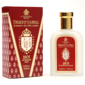 Truefitt and Hill 1805 Aftershave Balm 100ml
