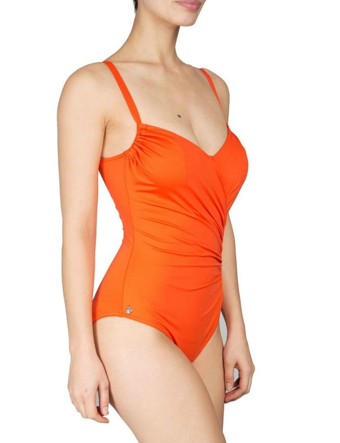 Maison Lejaby Elixir Deesse Underwired Non-Padded Swimsuit