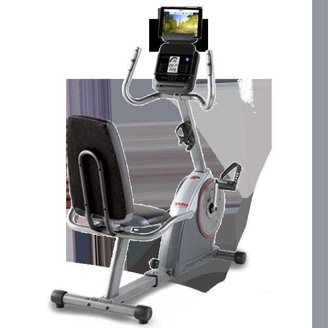 Image of ProForm 310 CSX Recumbent Cycle