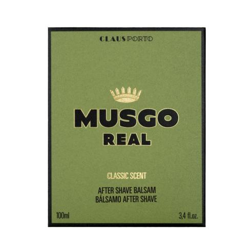 Musgo Real Classic After Shave Balsam (Balm) 100ml