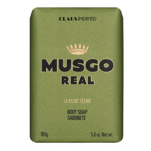 Musgo Real Classic Scent Men