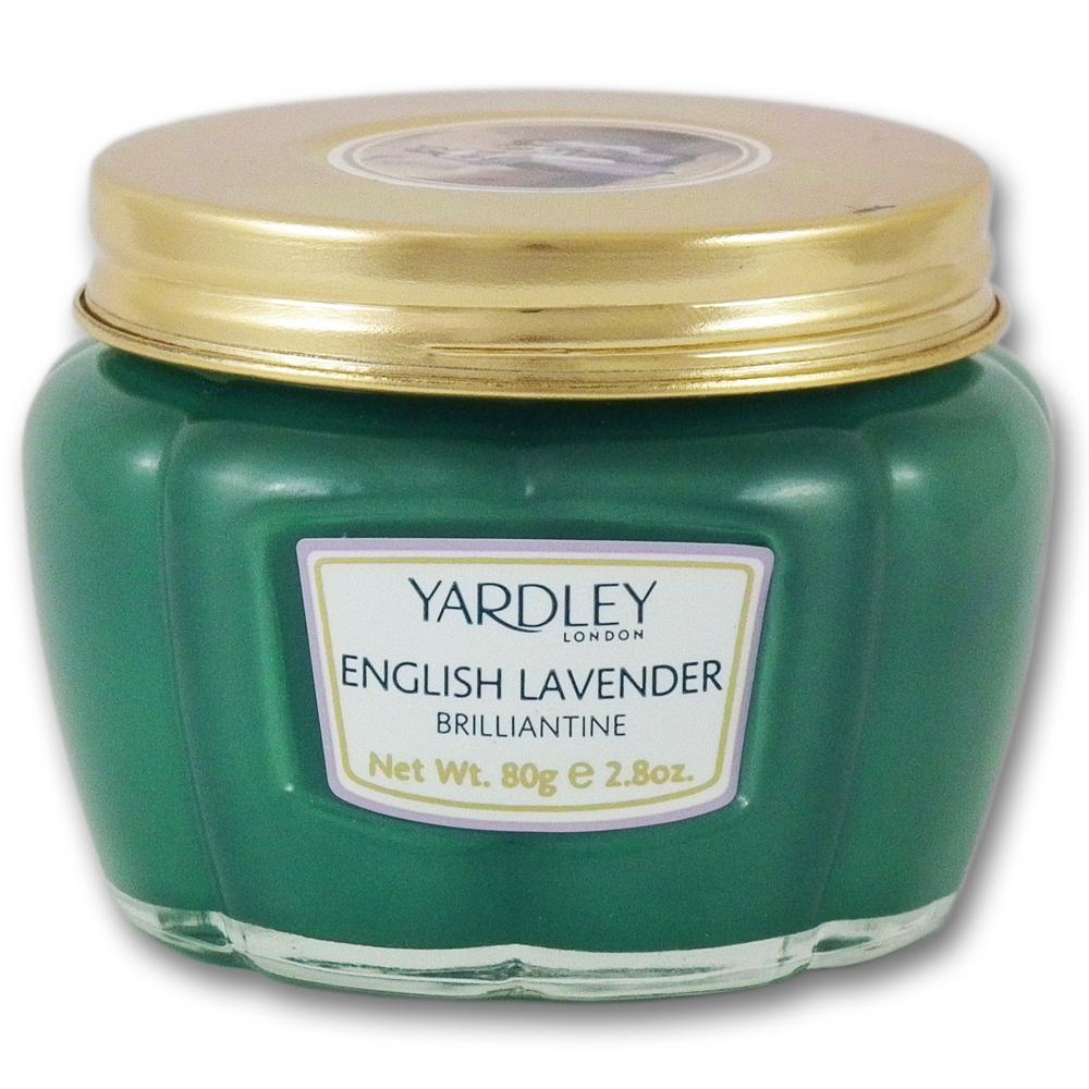 Yardley English Lavender Brilliantine (80g)