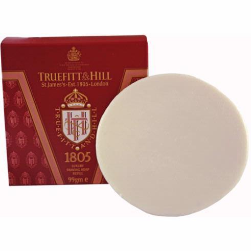 Truefitt and Hill 1805 Shaving Soap Refill 99g