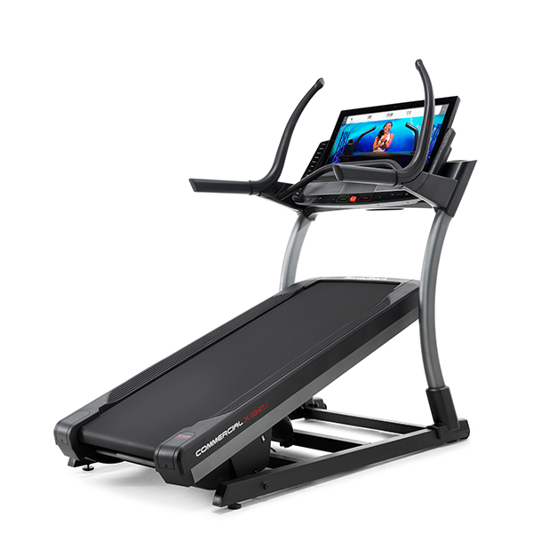 Image of Nordictrack X32i Incline Trainer