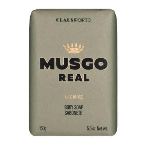 Musgo Real Oak Moss Men
