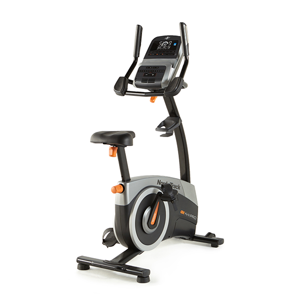 Image of NordicTrack GX 4.4 Pro Exercise Bike