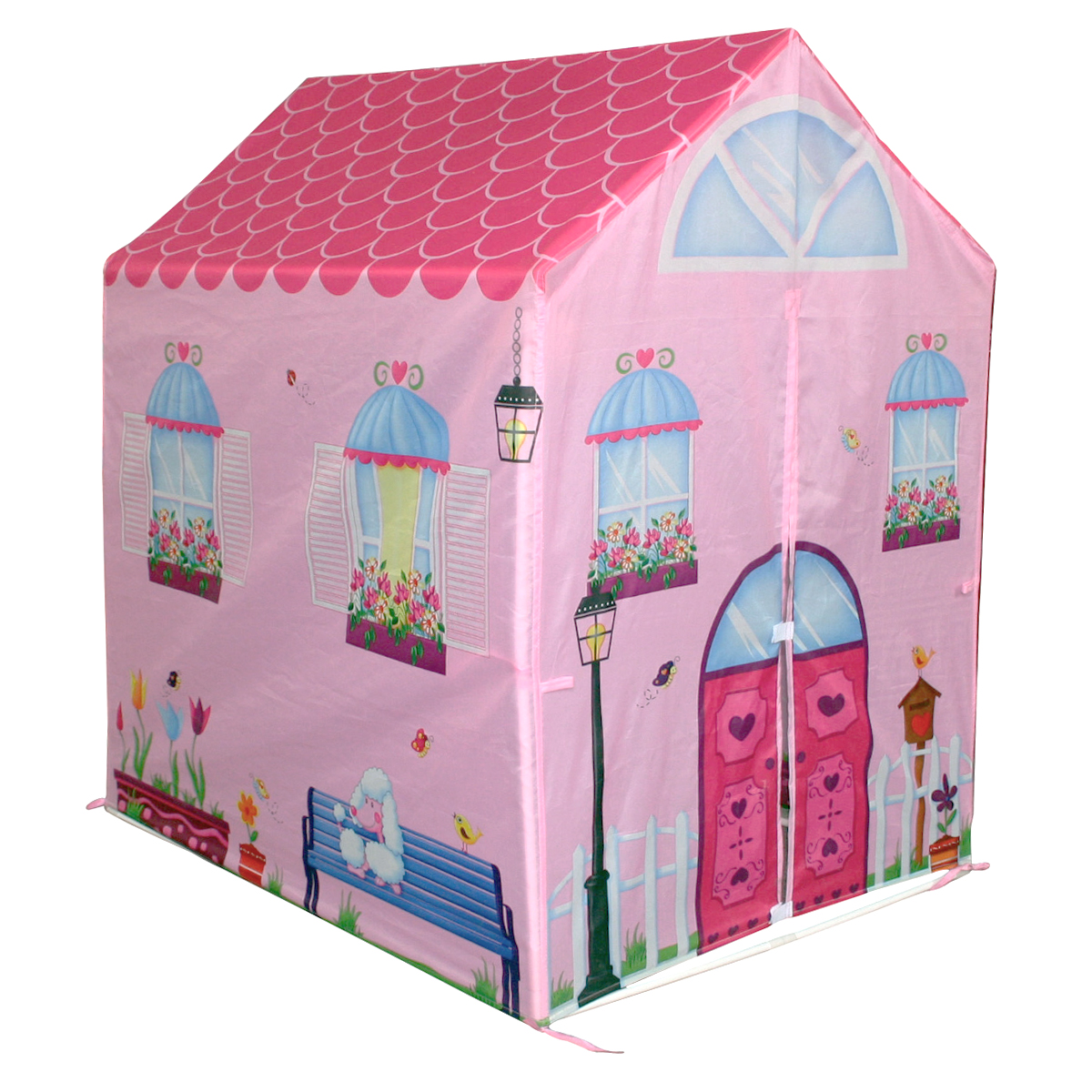 Charles Bentley Childrens Playhouse Tent