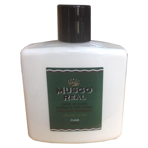Musgo Real Classic Men