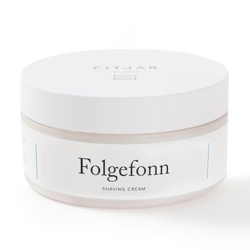 Fitjar Islands Folgefonn Shaving Cream 150ml