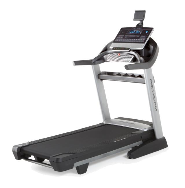 Image of ProForm Pro 1500 Treadmill