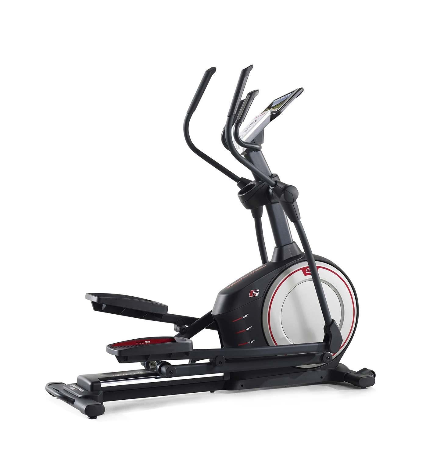 Image of ProForm Endurance 420 E Elliptical
