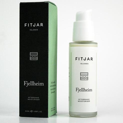 Fitjar Islands Fjellheim Aftershave Moisturiser 50ml