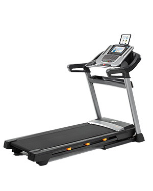 Image of NordicTrack C 1650 Treadmill