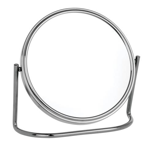 10x Magnification Chrome Vanity Mirror