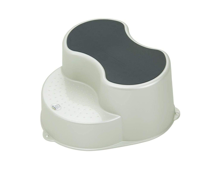 Rotho Babydesign TOP Step Stool - White
