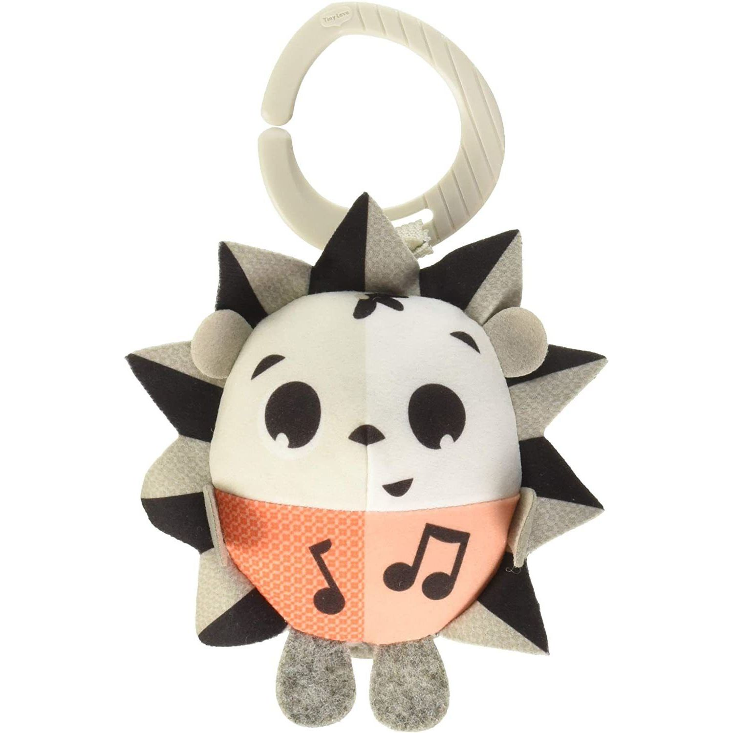 Tiny Love Christopher the Fox Rattle - Magical Tales