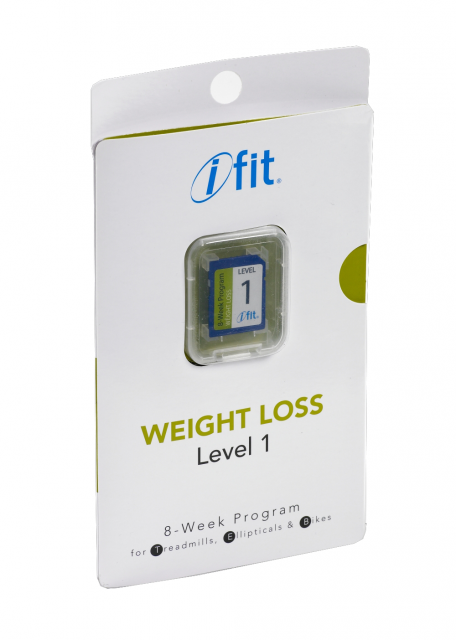 Image of iFit® SD Weight Loss Level 1
