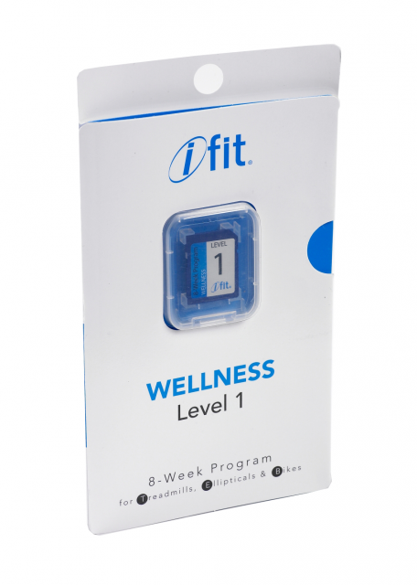 Image of iFit® SD Wellness Level 1
