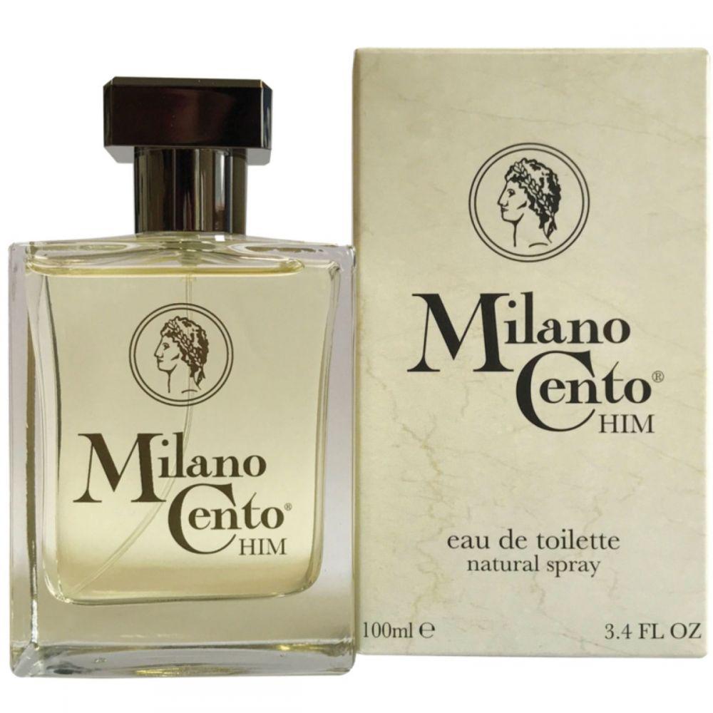 Milano Cento 100ml Eau de Toilette