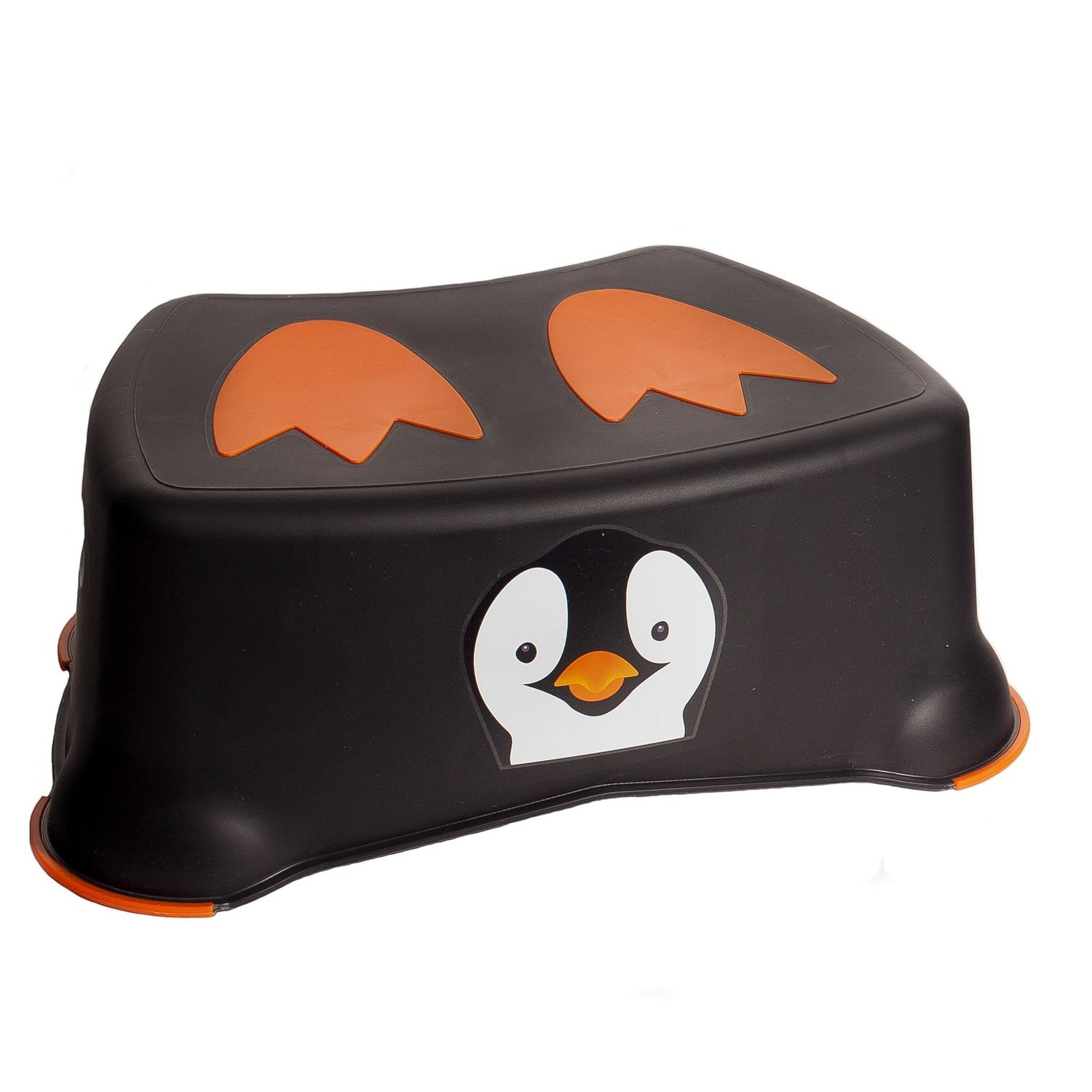 My Carry Potty - My Little Step Stool - Choose your Style - Penguin