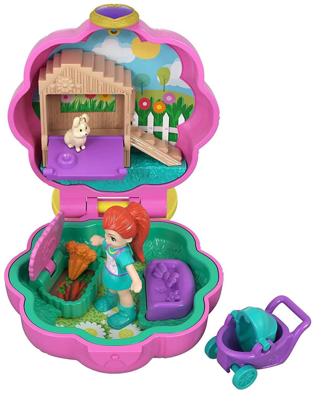 Polly Pocket Tiny Pocket Places