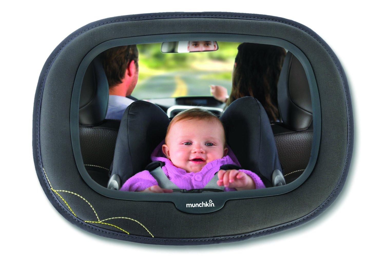 Munchkin Baby In-sight Mega Mirror