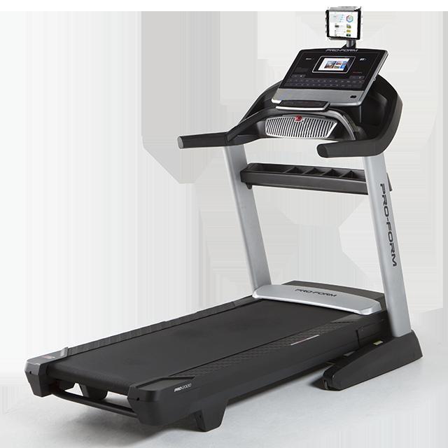 Image of ProForm Pro 2000 Treadmill