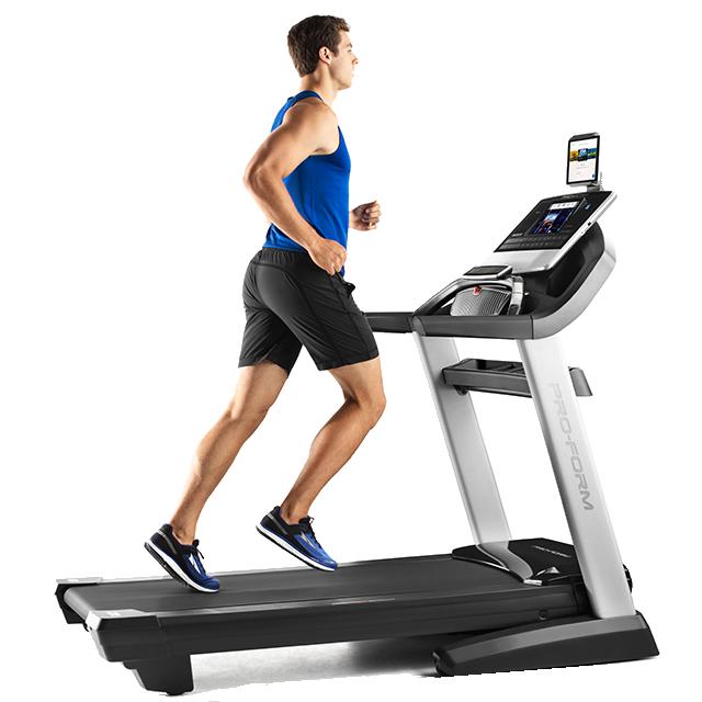 Image of ProForm Pro 5000 Treadmill