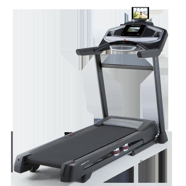 Image of New ProForm 1295i Treadmill