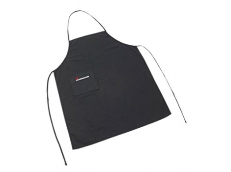 Barbecue Apron By Landmann 13701 in Black