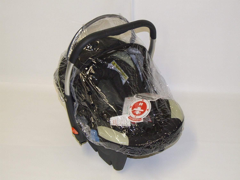 Zipped Universal Baby Car Seat Raincover