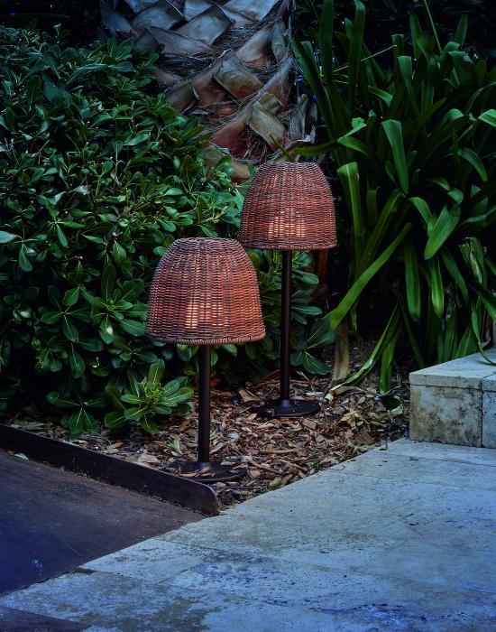 Atticus B Outdoor Bollard Light