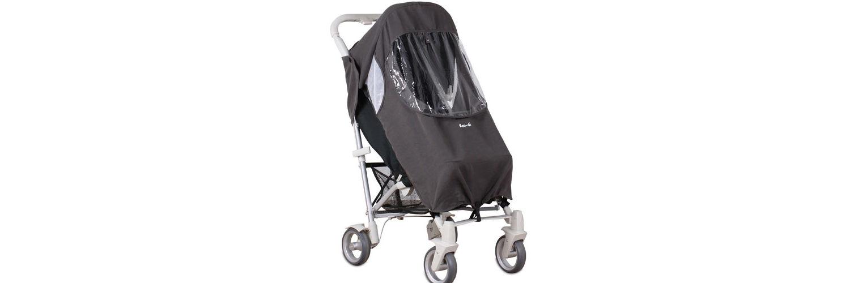 Koo-Di Keep Me Dry Universal Stroller Rain Cover